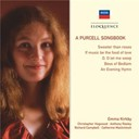 Anthony Rooley / Christopher Hogwood / Emma Kirkby / Henry Purcell - A purcell songbook