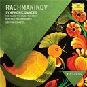 L'orchestre Philharmonique De Berlin / Lorin Maazel / Serge Rachmaninov - Rachmaninov: symphonic dances; the isle of the dead; the rock