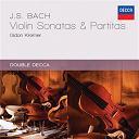 Gidon Kremer / Jean-Sébastien Bach - Bach, j.s.: violin sonatas & partitas