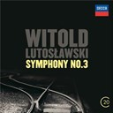 L'orchestre Philharmonique De Berlin / Witold Lutoslawski - Witold lutoslawski: symphony no.3