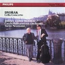 Julian Lloyd Webber / The Czech Philharmonic Orchestra / The Royal Philharmonic Orchestra / Vaclav Neumann / Yehudi Menuhin - Dvorak: cello concerto