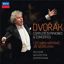 Antonín Dvorák / Jiri Belohlavek - Dvorák: Complete Symphonies & Concertos