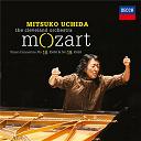 Mitsuko Uchida / The Cleveland Orchestra / W.a. Mozart - Mozart: Piano Concerto No..18, K.456 & No.19, K.459
