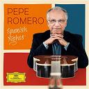 Celedonio Romero / Joachin Rodrigo / Joaquin Perez Turina / Pepe Romero / Torroba Federico Moreno - Spanish nights