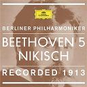 Arthur Nikisch / L'orchestre Philharmonique De Berlin / Ludwig Van Beethoven - Beethoven: symphony no.5 in c minor, op.67 - 1. allegro con brio