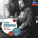 Claude Debussy / Werner Haas - Claude debussy: oeuvres pour piano