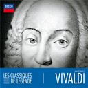 Antonio Vivaldi - Les classiques de l&eacute;gende : antonio vivaldi
