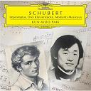 Franz Schubert / Kun-Woo Paik - Schubert: impromptus, drei klavierstücke, moments musicaux