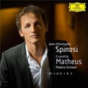 Ensemble Matheus / Jean-Christophe Spinosi - Miroirs