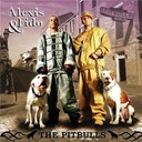 Alexis &amp; Fido - The pitbulls