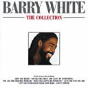 Barry White - The barry white collection
