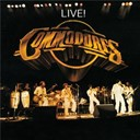 The Commodores - Live!