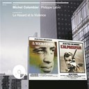 Michel Colombier - l'h&eacute;ritier - l'alpageur [bof]