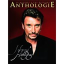Johnny Hallyday - anthologie : johnny hallyday