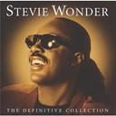 Stevie Wonder - Stevie wonder the definitive collection 2002