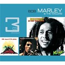 Bob Marley / Bob Marley & The Wailers - uprising - kaya - catch a fire