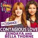 Bella Thorne / Zendaya - Contagious love (from &quot;shake it up: i 