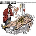 Less Than Jake - The rest of my life/don't fall asleep on the subway (u.k 2-track)