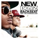 New Boyz - Backseat (feat. the cataracs & dev)