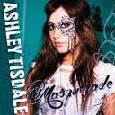 Ashley Tisdale - Masquerade