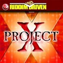 Bunji Garlin / Christopher / Cécile / Devonte / Elephant Man / Galaxy P / Lexxus / Madd Anju / Rayvon / Red Fox / Riddim Driven / Rolly Bop / Sasha / Tanto Metro / Turbulence / Voicemail / Vybz Kartel - Riddim driven: project x