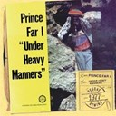 Prince Far-I - Under heavy manners