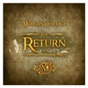 Morgan Heritage - The return - ep