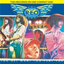 Reo Speedwagon - Live you get what you play for