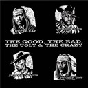 Junior Cat / Junior Demus / Nicodemus / Super Cat - The good, the bad, the ugly & the crazy