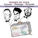 Pl&aacute;cido Domingo / Richard Tucker - Tenors on tour
