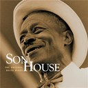 Son House - The original delta blues (mojo workin': blues for the next generation)