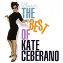 Kate Ceberano - True romantic