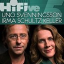Irma / Staffan Hellstrand M Fl / Uno / Uno Svenningsson - Hi five