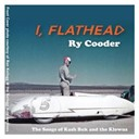 Ry Cooder - I, flathead