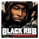 Black Rob - The black rob report (amended version   u.s. version)