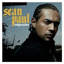 Sean Paul - Temperature (european slimline)