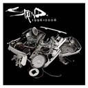 Staind - The singles (6-94638)