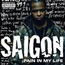 Saigon - Pain in my life (explicit content) (6-94650)