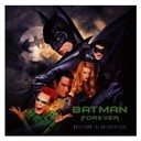 Batman Forever Soundtrack / Bono / Brandy / Eddi Reader / Massive Attack / Mazzy Star / Method Man / Michael Hutchence / Nick Cave / Pj Harvey / Seal / Sunny Day Real Estate / The Devlins / The Flaming Lips / The Offspring / U2 - Batman forever soundtrack