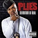 Plies - Definition Of Real (International Explicit Version)