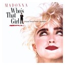 Madonna - who's that girl ? [bof]