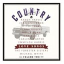 Carlene Carter / Dan Seals / Emmylou Harris / Holly Dunn / John Anderson / Kenny Rogers / Little Texas / Michael White / Randy Travis / The Forester Sisters - Country love songs vol ii