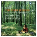 Anne-Sophie Mutter - Vivaldi: the four seasons
