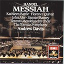 Sir Andrew Davis - Messiah - handel