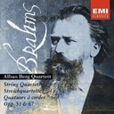 Alban Berg - Brahms: String Quartets