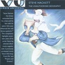 Steve Hackett - The unauthorised biography