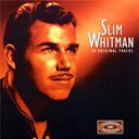 Slim Whitman - Emi country masters - 50 originals
