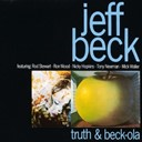 Jeff Beck - Truth and beck ola