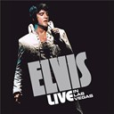 "Elvis Presley ""The King"" - live in las vegas"