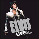 Elvis Presley &quot;The King&quot; - live in las vegas